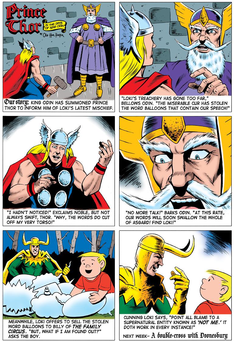 Prince Thor