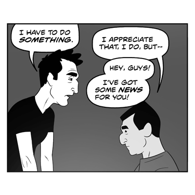 Click to read the latest strip!