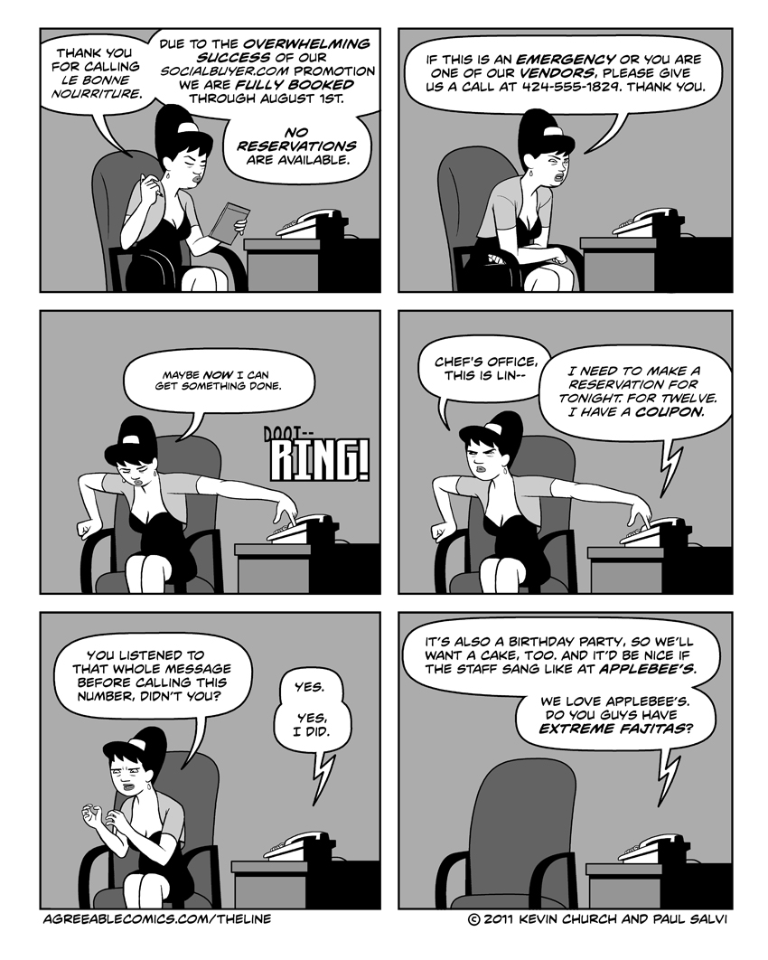 The Social Nightmare: Part 06