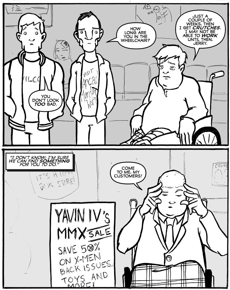 Boosterism