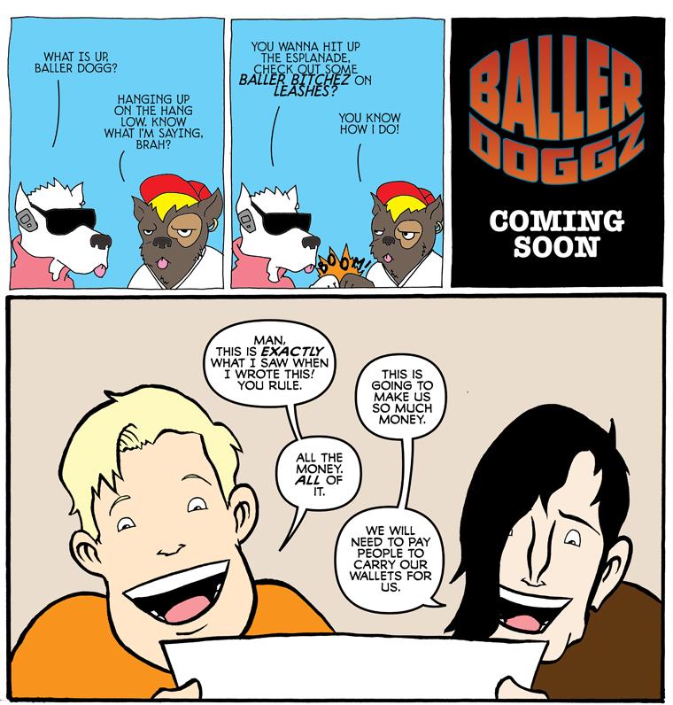 BALLER DOGGZ, DOGG.